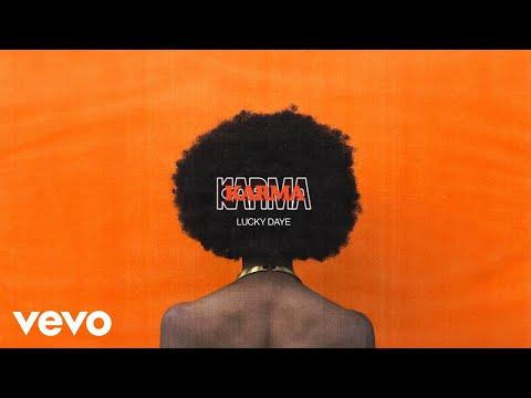 Lucky Daye - Karma (Audio)