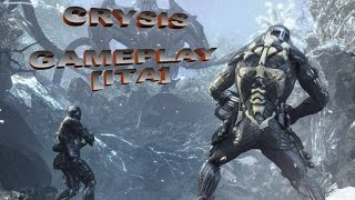 Crysis 1 gameplay [ITA]