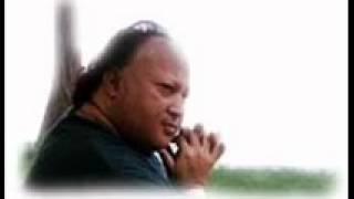 Lagi Wale Te Akh Nahiyoon Laande Ustad Nusrat Fateh Ali Khan Part2.mp4