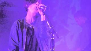 17/24 Tegan & Sara - Alligator Remix @ Beacon Theatre, New York, NY 2/19/13