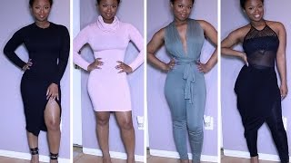 My Short Girl Style - Fashion Nova Try On Haul