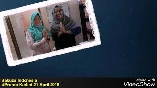 Download Video Promo Hari Kartini 2018 Jakuza Indonesia MP3 3GP MP4
