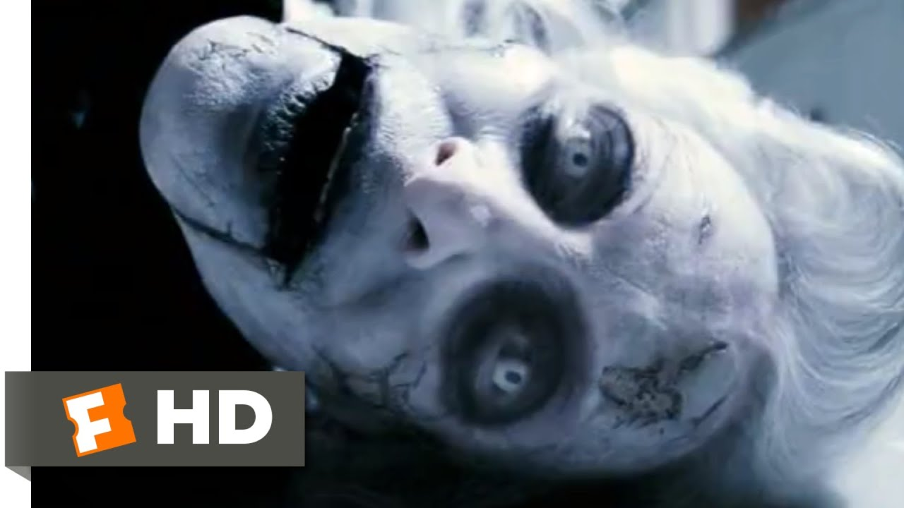 Dead Silence 2007 The Story Of Mary Shaw Scene 3 10 Movieclips Youtube