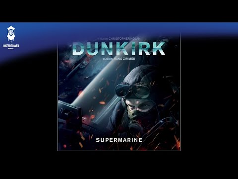 Hear Hans Zimmer's Pulse-Racing 'Supermarine' From 'Dunkirk' Score