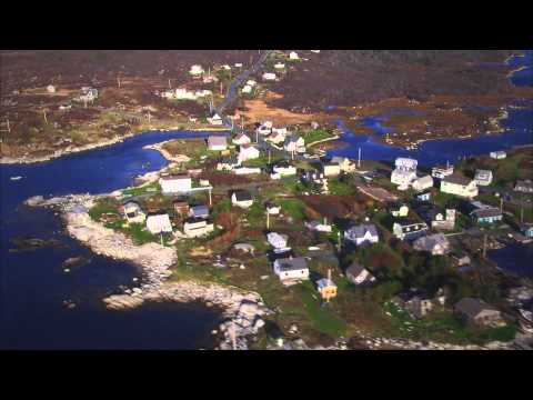 Secrets of Nova Scotia