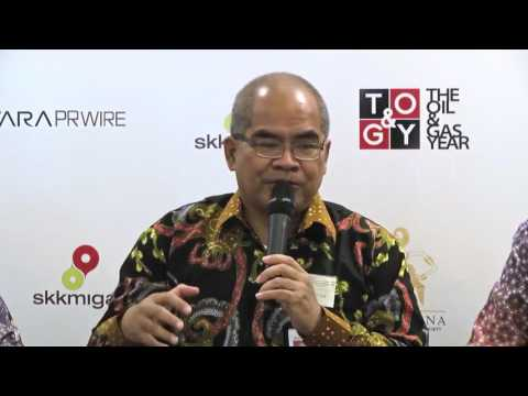 The Oil & Gas Year - Indonesia Strategic Roundtable 2015