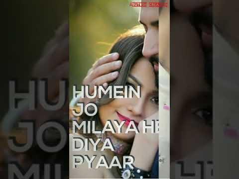 khuda-ki-innayat-he-||-#Ñewfullscreenwhatsappstatuscreation-#renukapanwar-#digvijayhingalehd