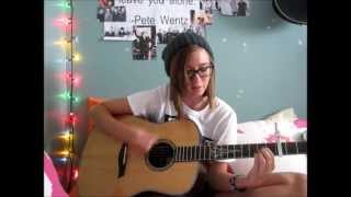Miss Jackson by Panic! at the Disco ft. LoLo (Cover)