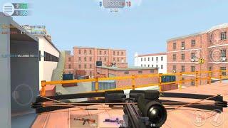 Crime Revolt - Online FPS (PvP Shooter) Android Gameplay #17 screenshot 4