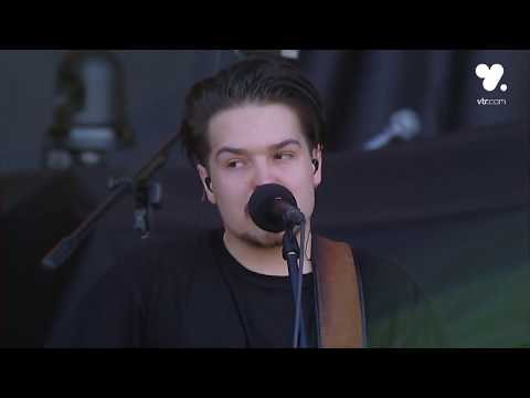 Milky Chance - Sadnecessary - Lollapalooza Chile