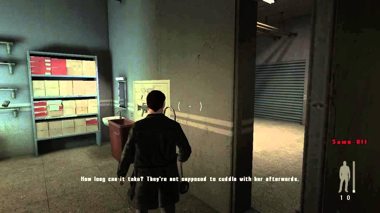Max Payne 2 моды скачать торрент