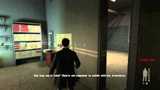 Payne Evolution - Max Payne 2 2014 Mod - Gameplay - HD