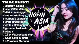 DJ Malaysia Mencari Alasan - Full Album