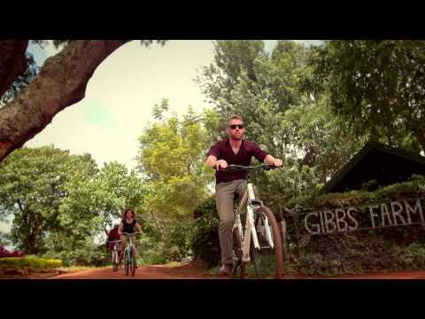 Gibb's Farm Tanzania