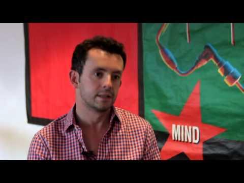 BBC Writersroom Ben Stephenson interview