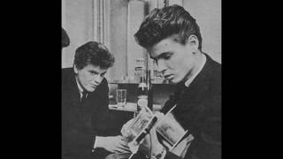 Watch Everly Brothers Dont Let The Whole World Know video