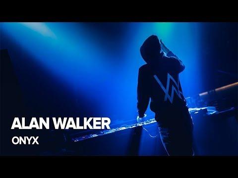 Alan Walker at ONYX Bangkok