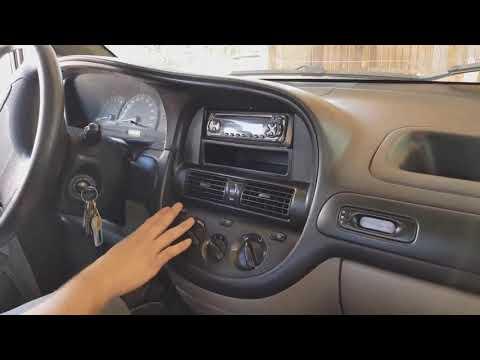 Problemas Con Aire Acondicionado Y Cambio De Filtro Polen Chevrolet Vivant Y Daewoo Rezzo