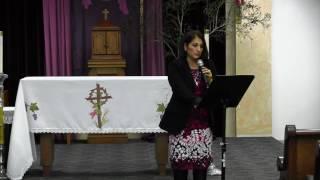 "Baixar Paty Alvarez #FamiliasNecesitadasdeunmilagro"" By Vision Catolica"