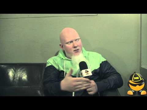 Brother Ali on Accidentally Kicking Justin Timberlake Off Stage