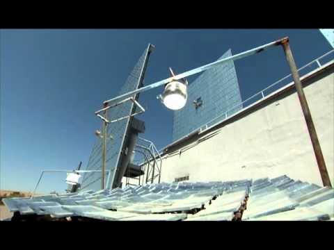 Uzbek solar repowering