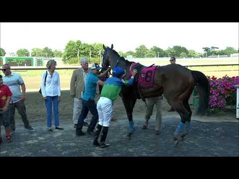 video thumbnail for MONMOUTH PARK 7-13-19 RACE 12