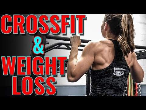 Is CrossFit Good for Losing Weight? (Can You Lose Fat?)