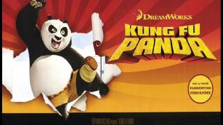 Kung Fu Panda (2008) Movie Posters