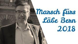 Dominik Müggler über den Marsch fürs Läbe Bern 2018