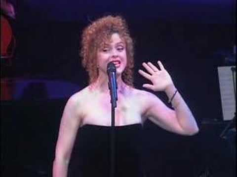 Hello, Little Girl by Bernadette Peters