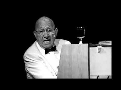 Gyarmati István zongorázik: Ha én egyszer olyan gazdag lehetnék en streaming