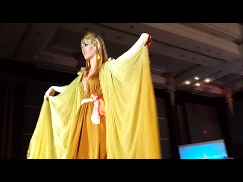1Fashion shows in Basra 2015