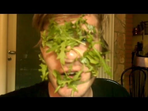 Thumbnail: HOW TO BE A SALAD! - (Fridays With PewDiePie - Part 60)