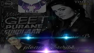 Main Geet Puran Sondi Aa!!Kaur B!! dhol Remix !!Dj Lucky Production In Mix