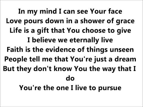 Mind's Eye - Dc talk with Lyrics