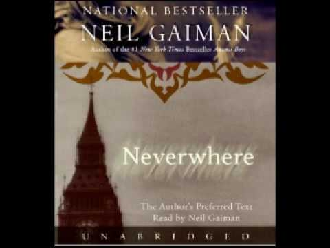 Neverwhere Preview
