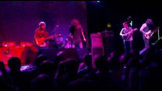 Cage The Elephant - Indie Kids (Minneapolis, June 28, 2010)