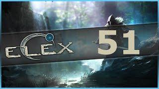 51#Zagrajmy w ELEX - NAPRAWIONY CRONY I THORALD! (60 FPS)