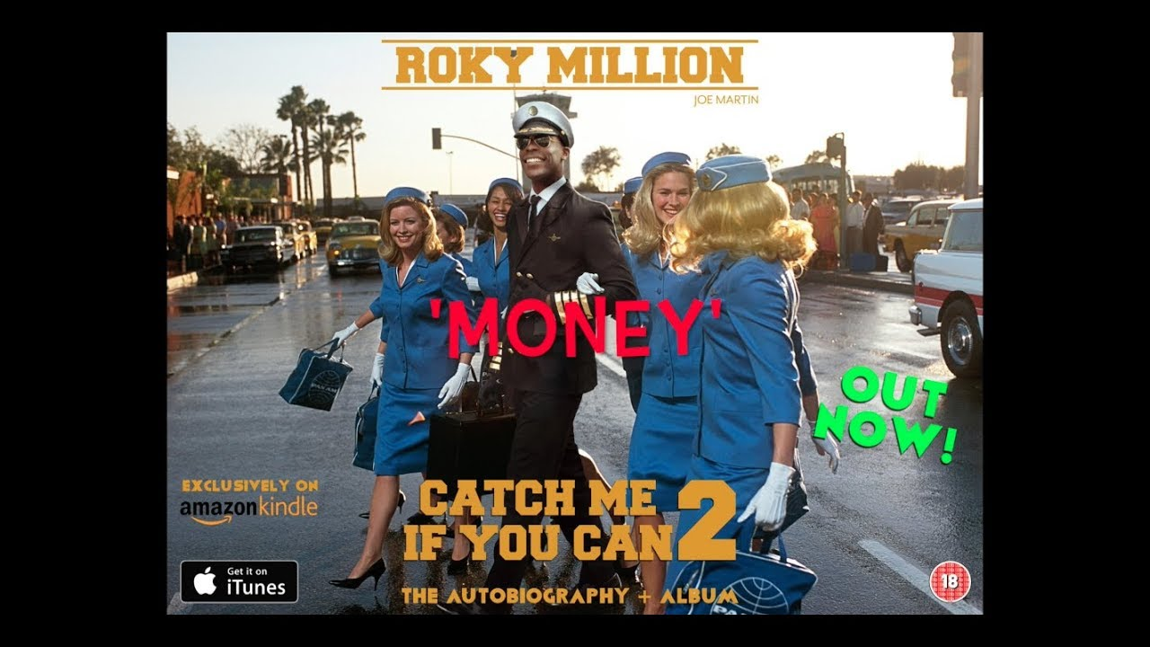 Roky Million Catch Me If You Can 2 Album Best Verses Youtube