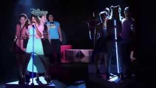 Violetta - Euphoria klip