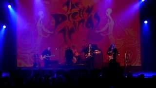 The Pretty Things - Private Sorrow/Balloon Burning  (Live @ Roadburn, April 19th, 2013)