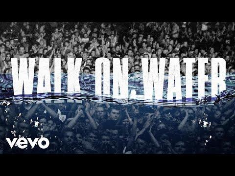Eminem - Walk On Water (Audio) ft. Beyoncé