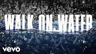Download Eminem - Walk On Water (Audio) ft. Beyoncé MP3 song and Music Video
