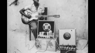 Kamulanga (Nico) - African Jazz