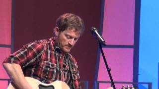 Tim Hawkins - Being a Father - Hampton 2012
