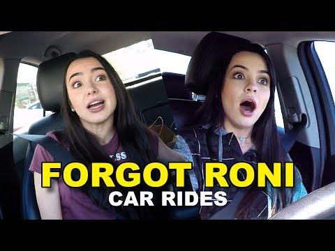 Forgot Roni - Car Rides - Merrell Twins
