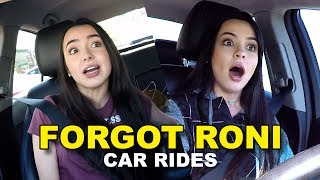 Forgot Roni - Car Rides - Merrell Twins