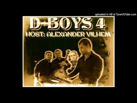 Romane gila D-BOYS 2014 CD4 PISINAV JILORO