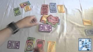 Virus  - Juego de mesa - Gameplay