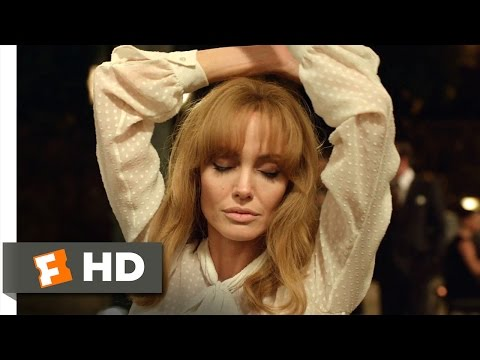 By the Sea (7/10) Movie CLIP - Dance with...